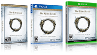 Elder Scrolls Online<br>(Coming soon!)
